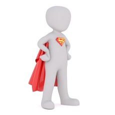 superman-1825717_1920