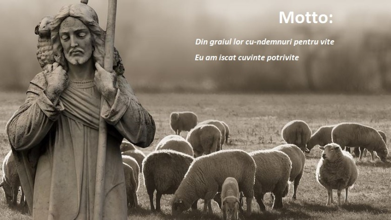 păstor