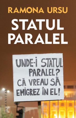 carte - Statul paralel